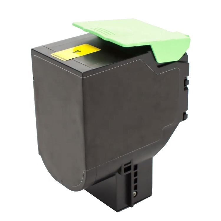 LEXMARK YELLOW CS317, CS417, CS517, CX317,17 CX417, CX517