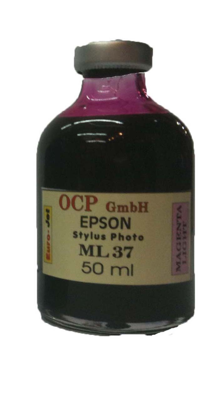 Epson 50ml Light Magenta