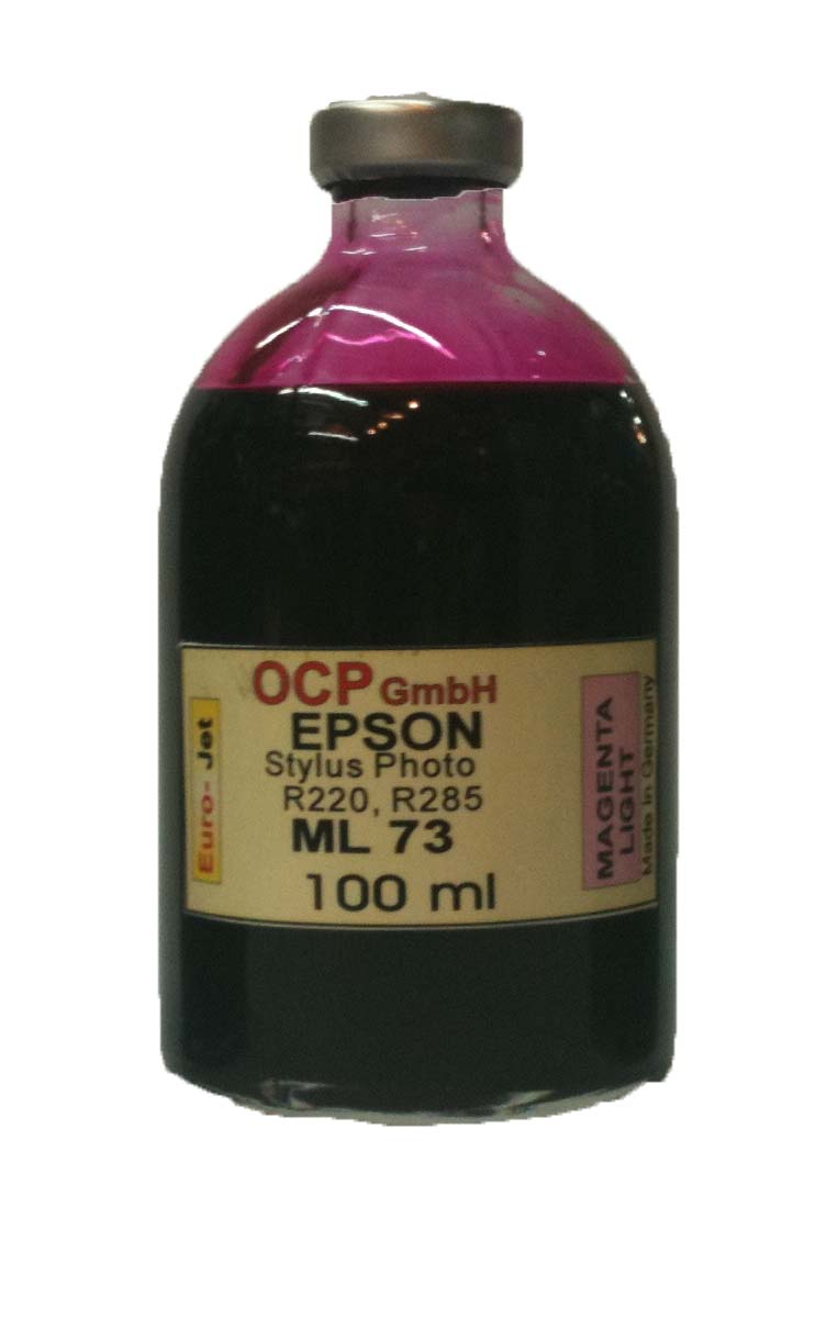 Epson 100ml Light Magenta