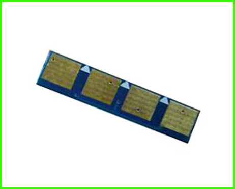 CHIP SAMSUNG CLP-320 - 325 YELLOW